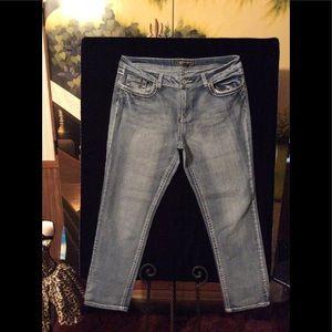 Blue Jeans, ladies size 14